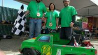 Fubar Labs team of Bill French, Jean Consorti, and Rick Anderson competed at the San Francisco Bay Area Maker Faire 2016. They came in 3rd in the second sprint race, and won the endurance race! […]