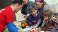 """On May 14, 15, 2016 Fubar Labs participated in the """"Building Steam Festival"""" technology event for kids both young and old (grownup), held at Bell Works in Holmdel, NJ, at the old Bell Labs research […]"""