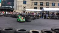FUBAR Racing team continues their racing season at Kansas City Maker Faire June 25 and 26th. The team performed great despite the scorching heat. Bill's build this year held up like a champ and the […]