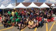 FUBAR (Bill and Rebecca French, Rick Anderson, Jean Consorti, Eric Rivas, Jessica Eckert) was out in full force at the Detroit Maker Faire.  We had full team as well as the Red Shirts (Matt Hagan […]