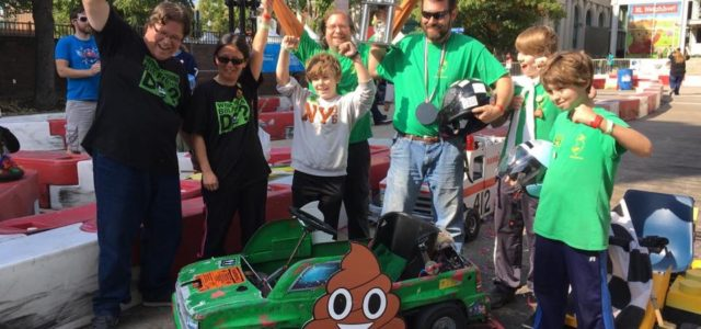 October 1 – 2, 2016: World's Maker Faire – Queens, New York This year has been a whirlwind as the team was in contention for the Tesla cup going into World's Maker Faire in Queens, […]