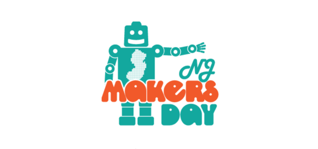 NJ Makers Day is a statewide event hosted by makerspaces, schools, libraries and maker vendors throughout the state to promoting the Maker Movement.  This year's Maker Day is slotted for March 24 – 25.  There […]